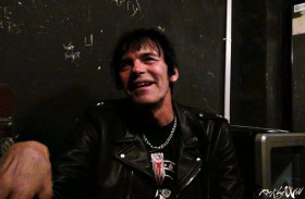 Video intervista a Richie Ramone