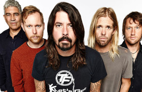 "Foo Fighters: il nuovo brano ""Soldier"""