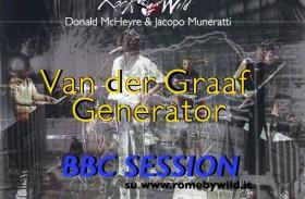 BBC Session 5° Puntata: VAN DER GRAAF GENERATOR