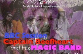 BBC Session 8° Puntata: Captain Beefheart