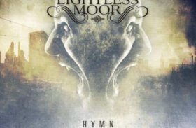 "Lightless Moor ""Hymn for the Fallen"" is out now"