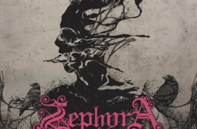 "Zephyra will release second album ""As The World Collapses"""