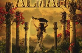 "Almah: il lyric video di ""Age Of Aquarius"""