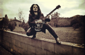 Mr. Jack: nuova musica per Halloween