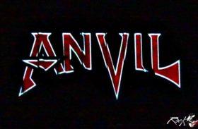 Anvil live: Metal on Metal @ Jailbreak – 17 11 2016