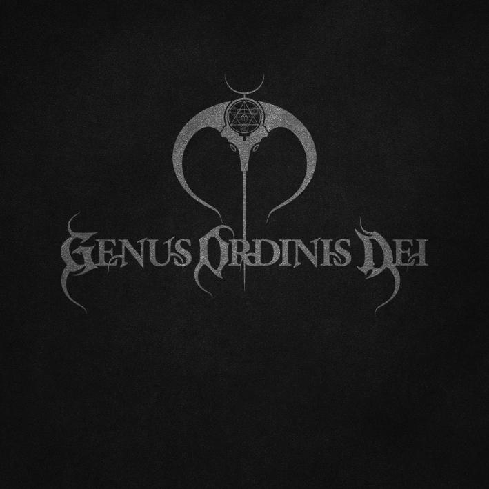 Genus Ordinis Dei Logo