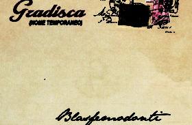 Gradisca (Nome Temporaneo)
