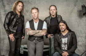 "Recensione di Metallica – ""Hardwired… to Self-Destruct"""