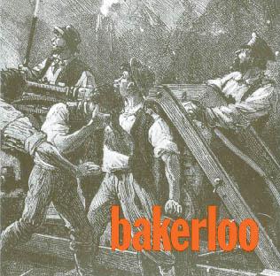 Bakerloo - Cover Album - 1969