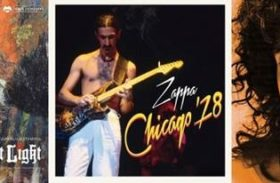 "Frank Zappa – ""Meat Light"", Chicago '78"", ""Little Dots"""