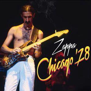 Frank Zappa - Chicago 78
