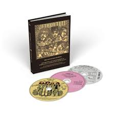 Jethro Tull - The Elevated Edition - CD e DVD - 2016