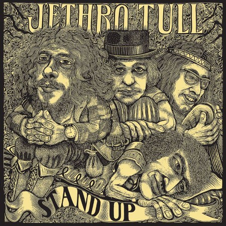 Jethro Tull - Stand Up - 1969