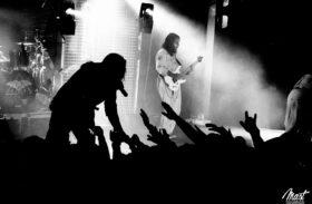 Lacuna Coil: Paura e Delirio a Ciampino @ Orion – 27 11 2016