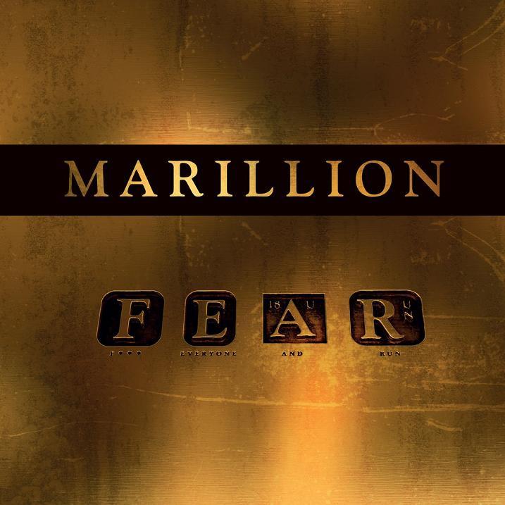 Marillion - FEAR - 2016