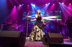 Cristina D'Avena @ Atlantico – 28 01 2017