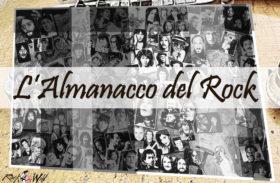 L' almanacco di Rock by Wild – 18 agosto