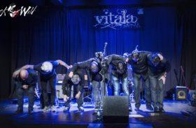 Floydiana @ Teatro San Genesio – 12 04 2017