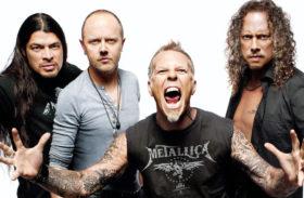 """Metallica: il live video di """"Master Of Puppets"""""""
