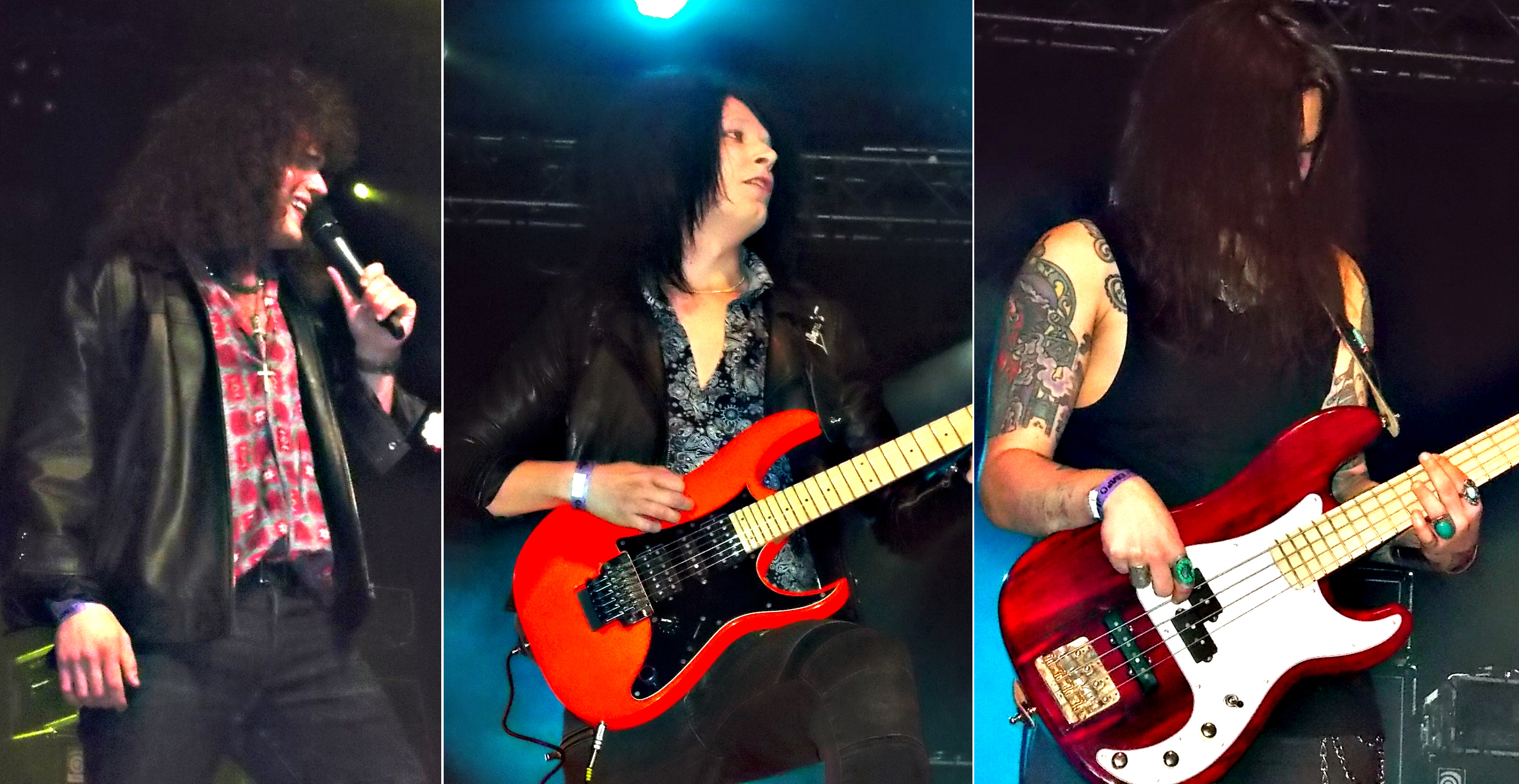 Palace @ FRF4 - Frontiers Rock Festival - 29 04 2017