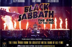 "Black Sabbath: il secondo trailer di ""The End Of The End"""