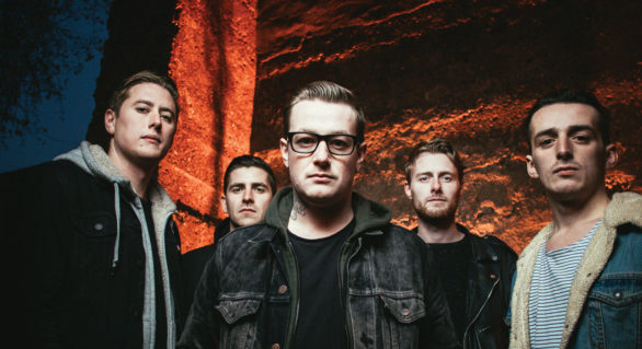 """Recensione di Deaf Havana – """"All These Countless Nights"""""""