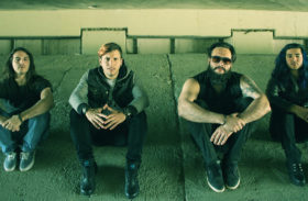 """Sifting sign with Eclipse Records for new album """"Not from Here"""""""