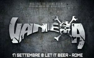 Vanexa + TIr + Guest @ Roma @ Let It Beer   Roma   Lazio   Italia