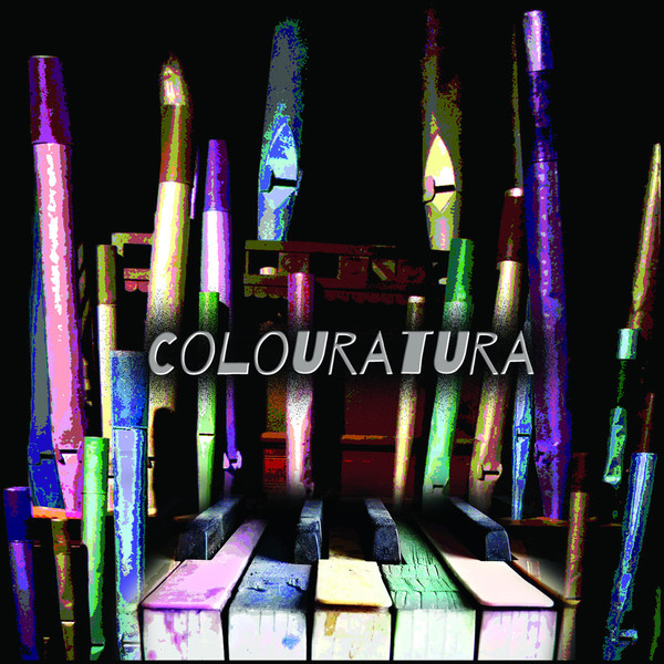 Colouratura - album cover - 2017