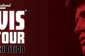 "Elvis Presley: la mostra ""Elvis On Tour: The Exhibition"" il 3 Novembre 2017"