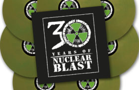 "Nuclear Blast: ""30 Years Of Nuclear Blast – Anniversary Compilation"" e ""30 Years Of Nuclear Blast – The Ultimate Vinyl Collection"" il 27 Ottobre 2017"