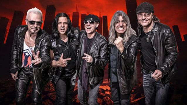 "Scorpions: nuova raccolta ""Born To Touch Your Feelings – Best Of Rock Ballads"" il 24 novembre 2017"