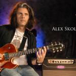 29 settembre 1968 - nasce Alex Skolnick