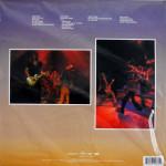 """29 settembre 1976 - esce """"All the World's a Stage"""" dei Rush"""