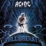 """26 settembre 1995 - esce """"Ballbreaker"""" degli AC/DC"""