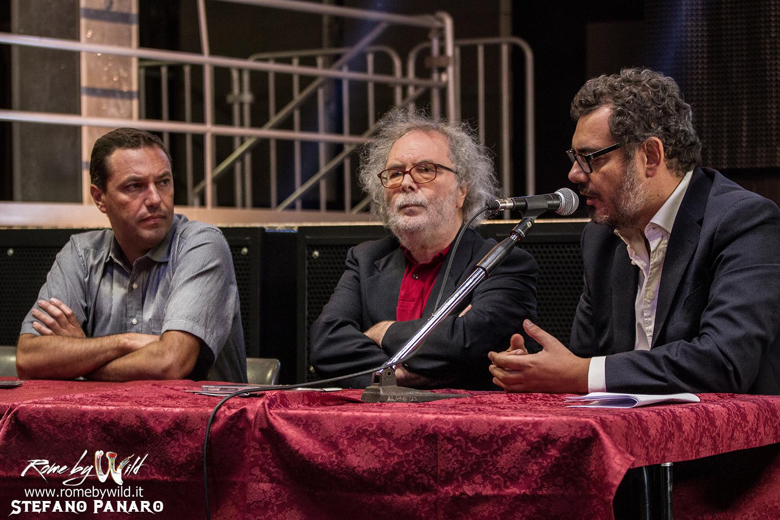 Conferenza Stampa di presentazione del Progressivamente Free Festival