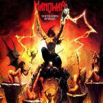 """29 settembre 1992 - esce """"The Triumph of Steel"""" dei Manowar"""