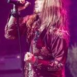 Mark Boals è il nuovo cantante dei Labyrinth