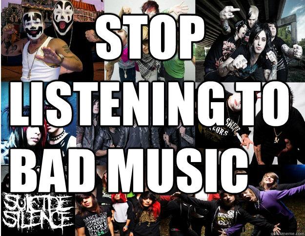 Musica Brutta