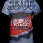 """24 settembre 1990 - esce """"The Razors Edge"""" degli AC/DC"""