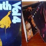 """25 settembre 1972 - esce """"Black Sabbath, Vol. 4"""" dei Black Sabbath"""