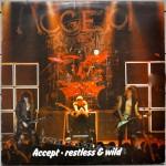 """2 ottobre 1982 - esce """"Restless and Wild"""" degli Accept"""