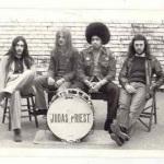 11 ottobre 1947 - nasce Al Atkins, primo cantante dei Judas Priest