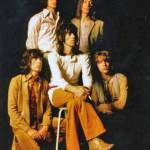 24 ottobre1936 - nasce Bill Wyman dei Rolling Stones
