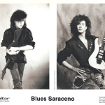 17 ottobre 1971 - nasce Blues Saraceno