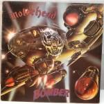 """27 ottobre 1979 - esce """"Bomber"""" dei Motörhead"""
