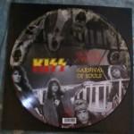 "28 ottobre 1997 - esce ""Carnival Of Souls"" dei Kiss"