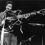 18 ottobre 1926 - nasce Chuck Berry