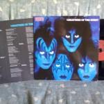 "13 ottobre 1982 - esce ""Creatures Of The Night"" dei Kiss"