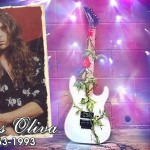 Criss Oliva | 3 aprile 1963 – 17 ottobre 1993